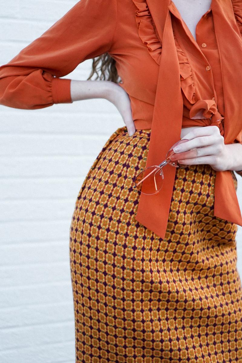 Fashion, Trends & More x Blue House RVA