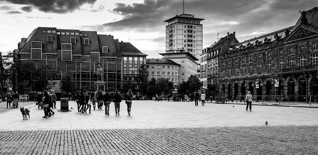 Street - Strasbourg