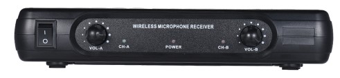 ammoon VHF Wireless Microphone System (6)