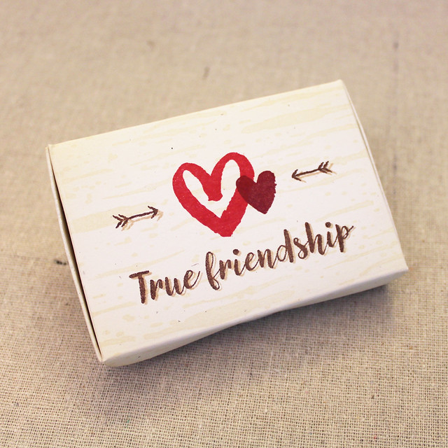 True Friendship Jewelry Box 2
