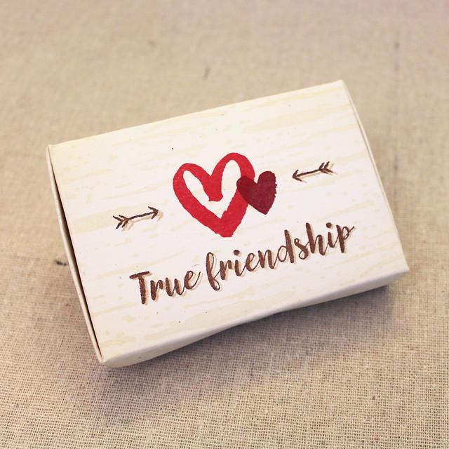 True Friendship Jewelry Box 2