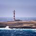 Punta Abona Lighthouse