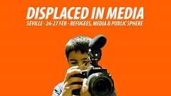 Ya hemos publicado todas las actividades de #DisplacedinMedia el próximo Lunes y Martes en Sevilla. Sinceramente creo que es un programón! http://ift.tt/2BFRAs5, February 21, 2018 at 10:50AM