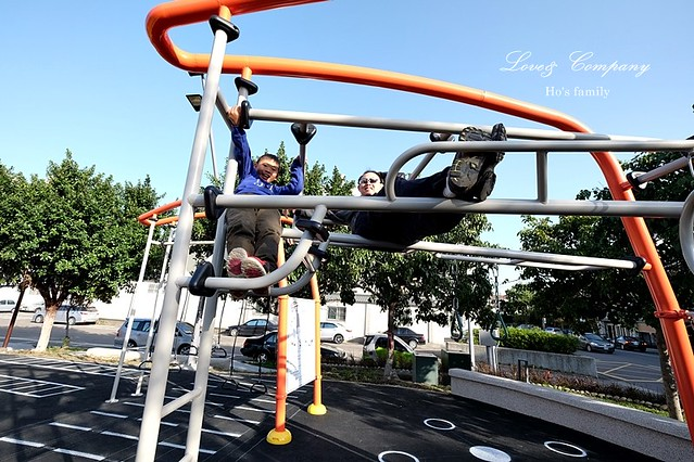 竹東鎮首座兒童公園中正公園6