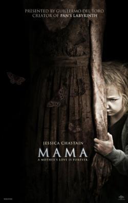 Người Mẹ - Ma ma (2015)