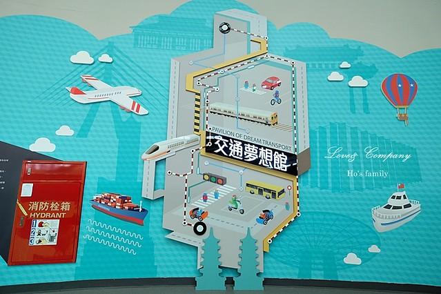 【高雄親子景點】科學工藝博物館(科工館)3