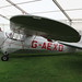 G-AEXD Aeronca 100 on 2 September 2016 Sywell