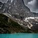 Lago Di Sorapis by Knowle_z