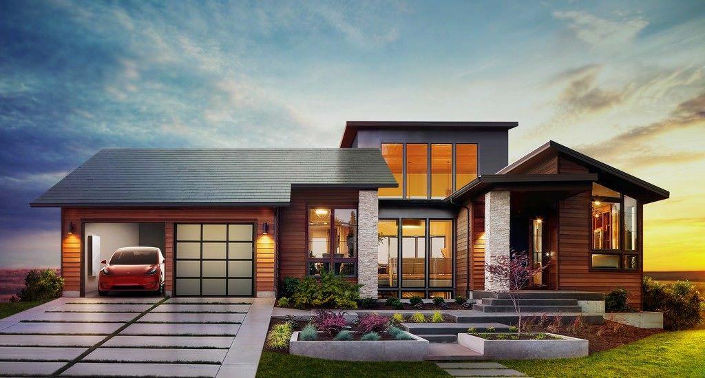 Tesla vendra des panneaux solaires et Powerwalls chez Home Depot