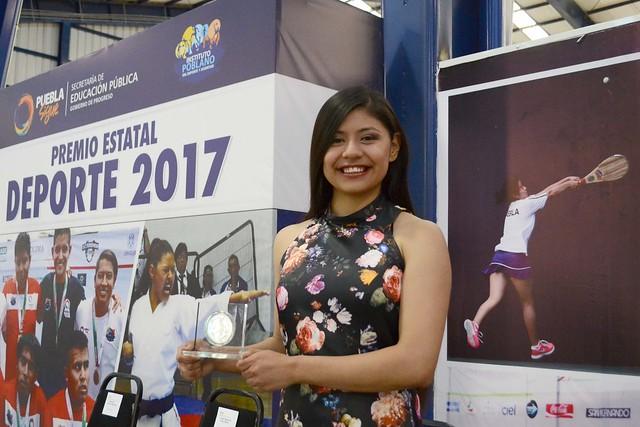 Mar, 02/06/2018 - 18:12 - A Premio estatal deporte 2017