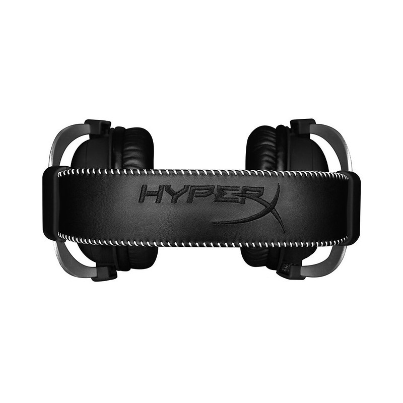 Kingston HyperX Cloud Sliver Pro ゲーミングヘッドセット レビュー (11)