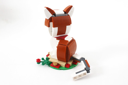 LEGO Seasonal Year of the Dog (40235)