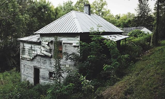 Kentucky, Beattyville_2000s_David Coyle_01