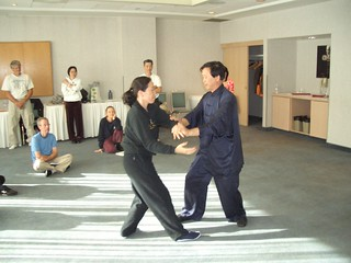 Dong Chen Zhen - 2004 Oct