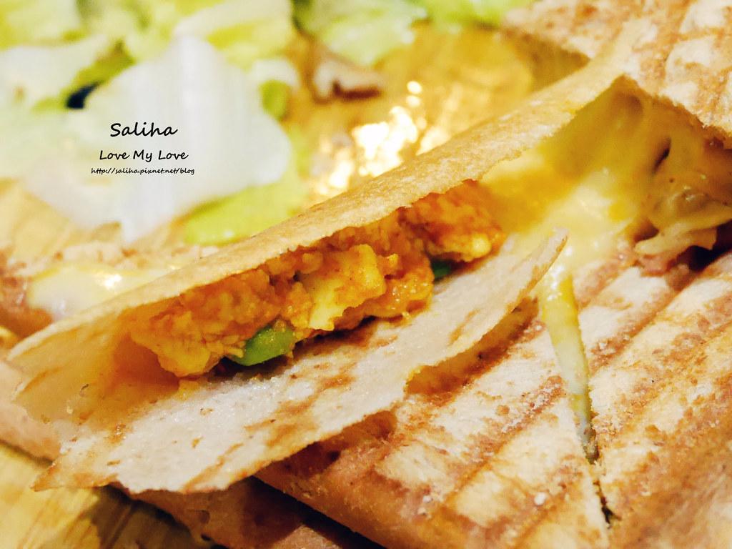 3 Idiots Toast Curry 三個傻瓜印度蔬食南京店全素餐廳印度料理 (4)