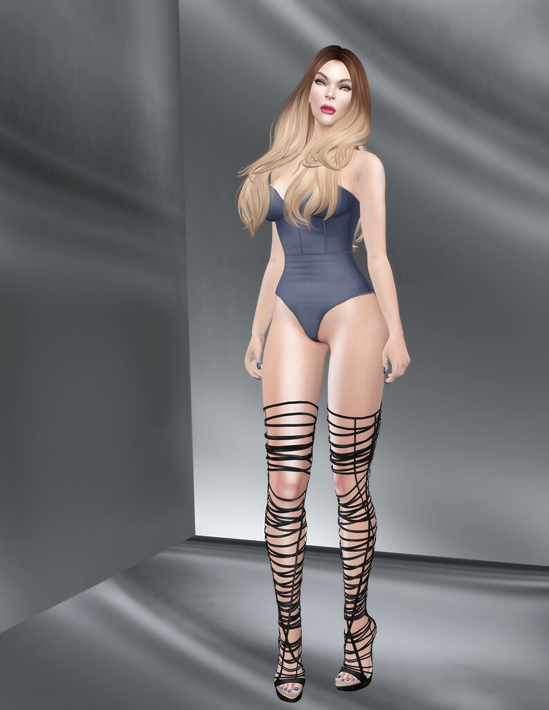 Beauty by Entice Kimmera Shape 1