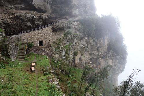 Path of the Gods - Amalfi Coast, Italy