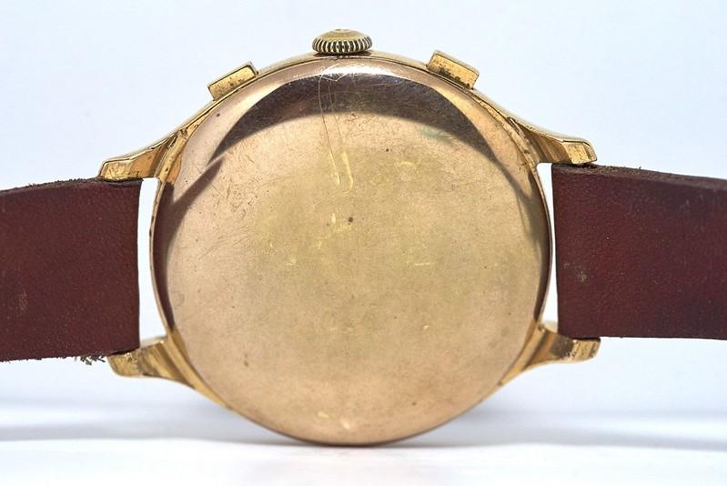 collection - Un autre chrono vintage arrive dans ma collection , l'Election oversize  40513347502_2bd84339df_c