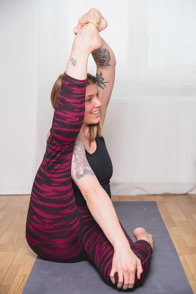 Helen yogar