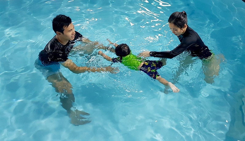 Swimming Lessons for Kids3