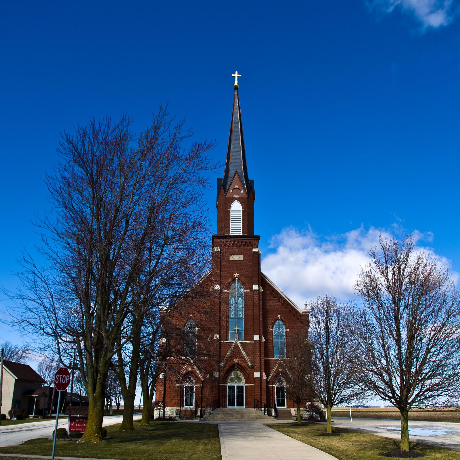 burkettsville dating Welcome to st john the evangelist catholic church  headlines st john the evangelist catholic church 502 s park blvd, streamwood, il 60107.