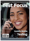 Test Focus Magazine
