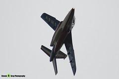 E94 5 - E94 - Patrouille de France - French Air Force - Dassault-Dornier Alpha Jet E - RIAT 2008 Fairford - 070711 - Steven Gray - IMG_7099