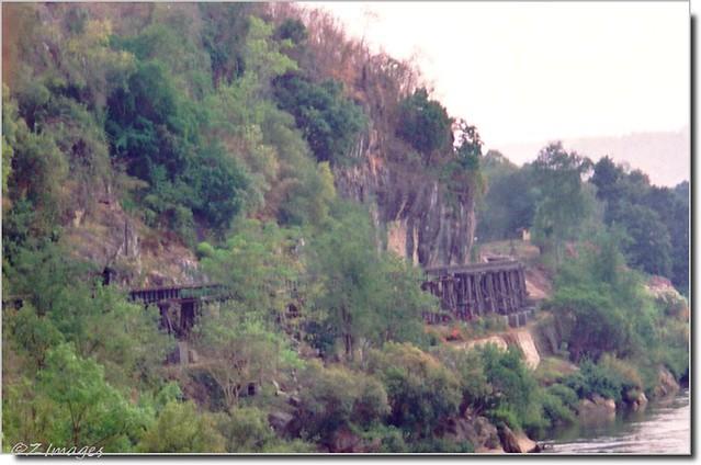 Vue sur la death railway 0042 R