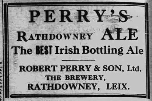 Leinster Leader - Saturday 11 February 1933