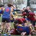 Beckenham Ladies Rugby Team VS Hampstead Ladies Rugby Team Game 04-02-2018  (1621)