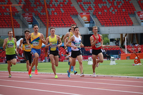 95th Australian Athletics Championships