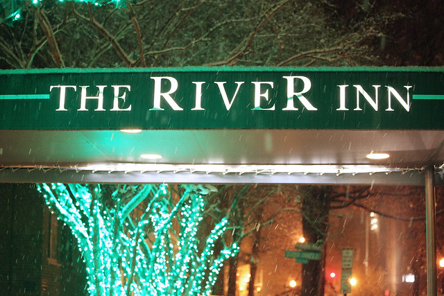 The River Inn Tanvii.com