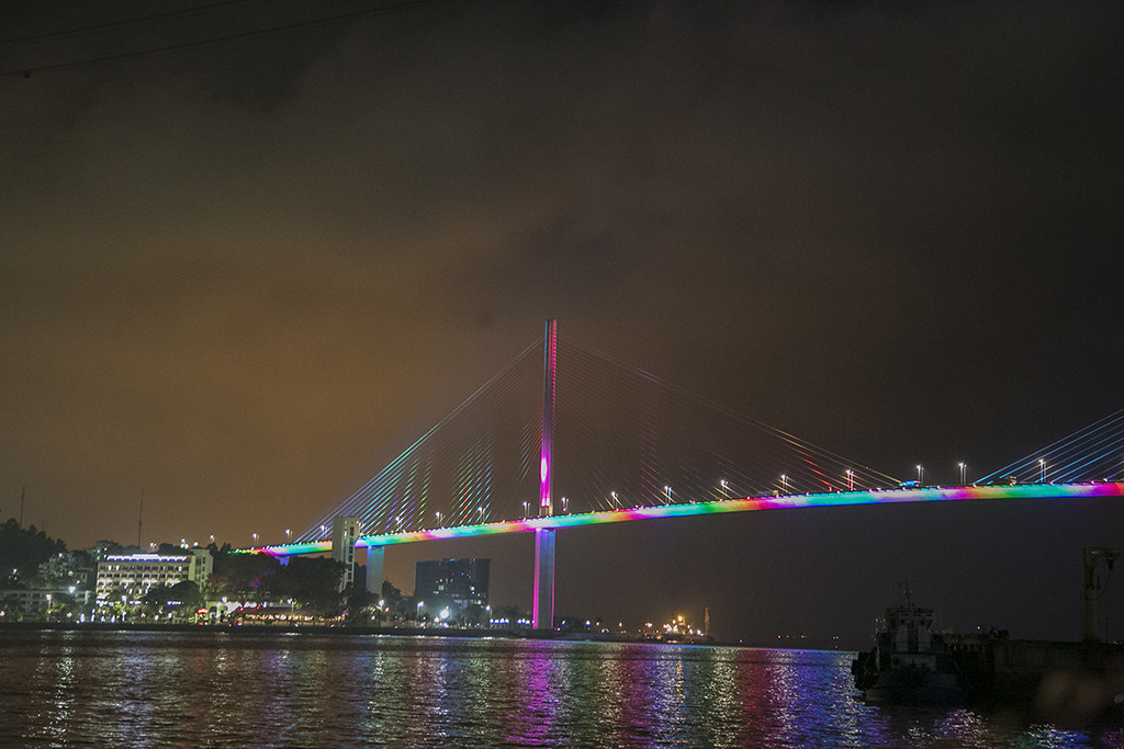 Cai Lan Vietnam
