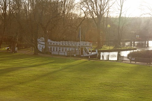 Oxford De Vere Hotel - Sandford on Thames