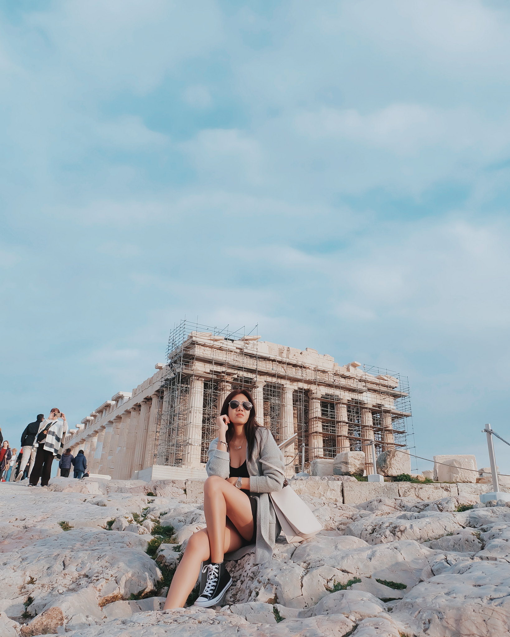 Athens, Greece: Travel Guide, Itinerary, Budget 2018