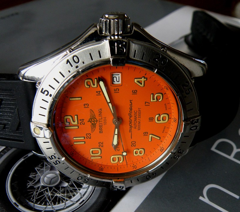 Breitling 001