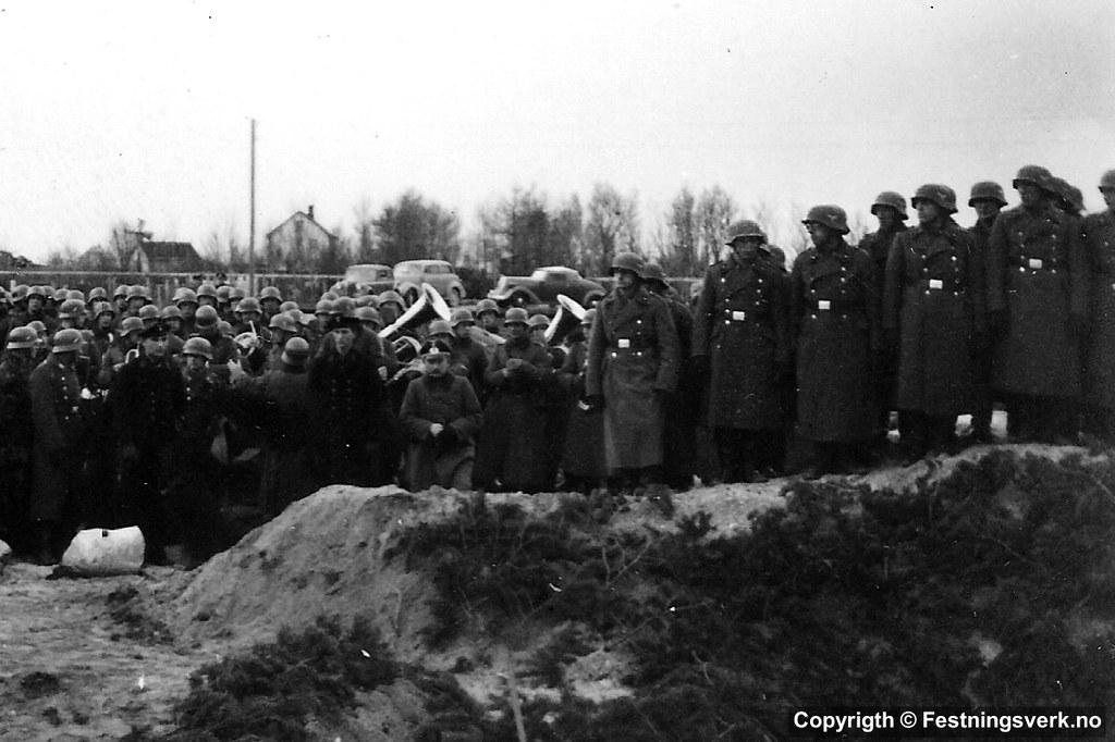 Begravelse i Bodø (5791)