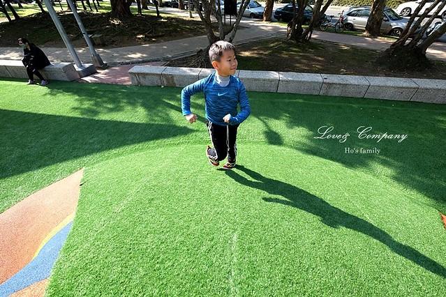 【台北特色公園】萬芳四號公園、萬芳六號公園15
