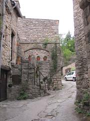 Cantobre (5) - Photo of Trèves