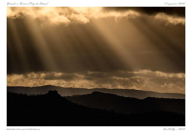 Paysages - Puy de Dôme