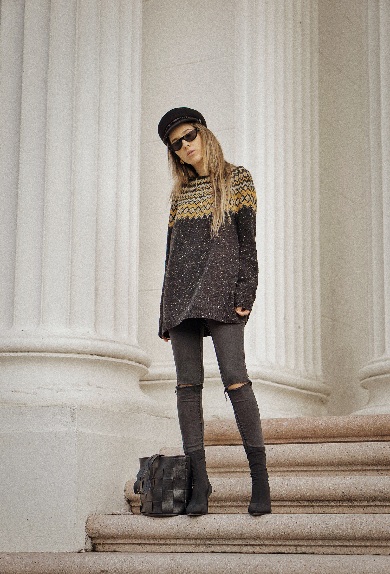 handmade_lopapeysa_intoclothing_jacquard_sweater_streetstyle_thewhiteocean_lenajuice_08