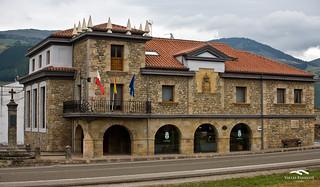 Ayuntamiento de Corvera de Toranzo