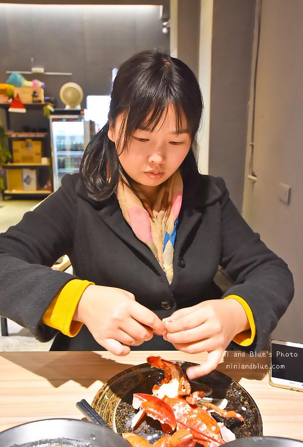 粥堂(龍蝦粥 螃蟹粥)專賣店17