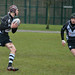 Saddleworth Rangers v Orrell St James 18s 28 Jan 18 -15