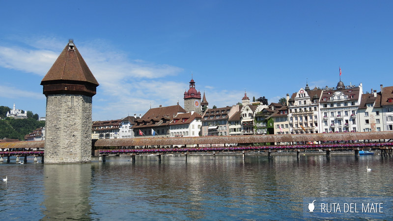 Itinerario Suiza Lucerna 41