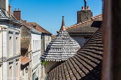 Le Dorat (Limousin) Juillet 2014