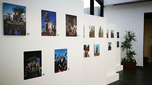 Exposición de fotografías del Concurso del Cartel de la Semana Santa