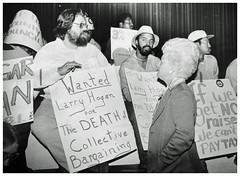 Hundreds of workers pack Prince George's hearing: 1979