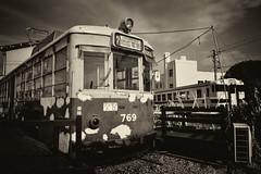 TRAM 路面電車