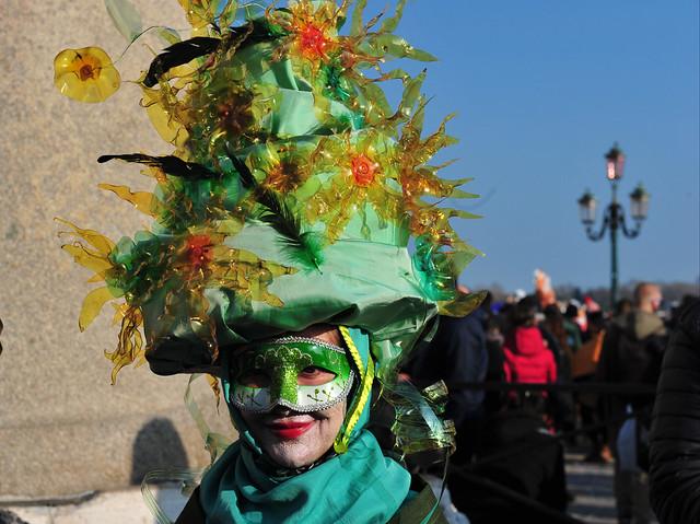 Carnival of Venice, Italy, February 2018 494